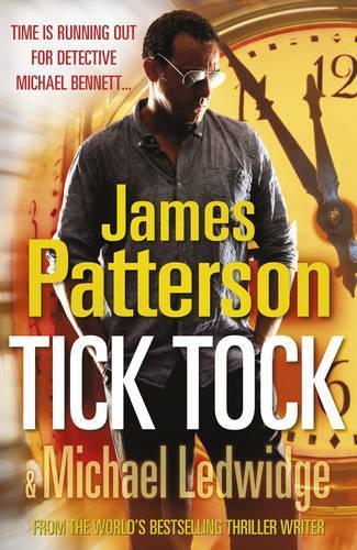 tick tock patterson james