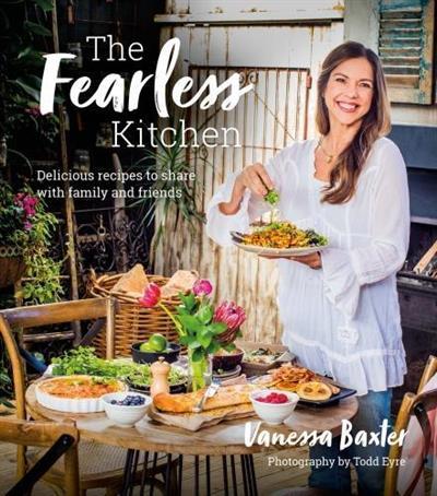 Fearless Kitchen the by Vanessa Baxter - ISBN: 9781869539696 (David ...