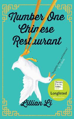 Number One Chinese Restaurant by Lillian Li - ISBN