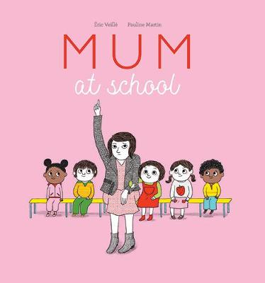 Image result for the day mum came to school