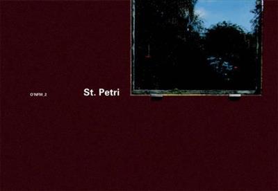 Sigurd Lewerentz St Petri Church Klippan 1962 66 O Neil