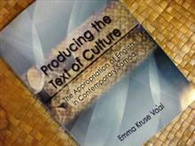 Producing the text of culture: the appropriation of English in contemporary Samoa