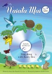 Waiata Mai Set (Big Book (A3) + small book and CD)