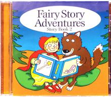 Fairy Story Adventures 2 (CD)