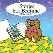 Stories for Bedtime 1 CD