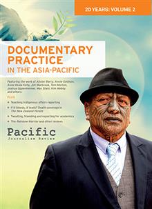 Documentary Practice in the Asia-Pacific