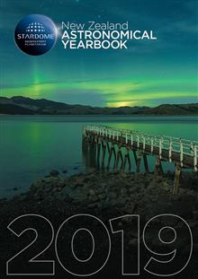 New Zealand Astronomical Yearbook 2019