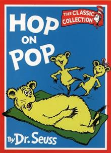 Hop on Pop