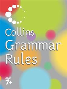 Collins Grammar Rules