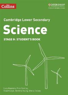 Lower Secondary Science Student's Book: Stage 9