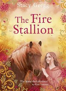 The Fire Stallion