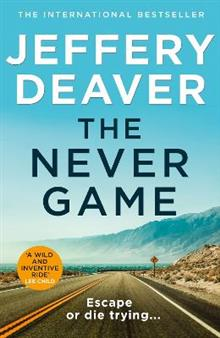The Never Game: The Gripping New Thriller from the No.1 Bestselling Author