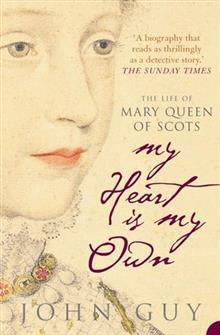 Mary Queen of Scots: Film Tie-in