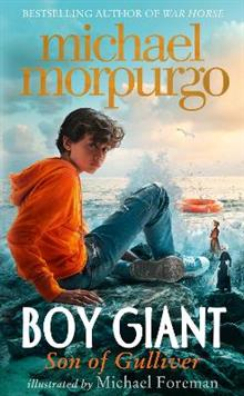 Boy Giant: Son of Gulliver