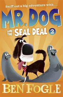 Mr. Dog and the Seal Deal