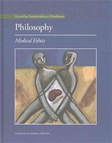 Philosophy V1: Medical Ethics