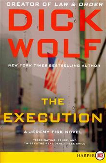 The Execution: A Jeremy Fisk Novel