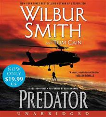 Predator Low Price CD: A Crossbow Novel