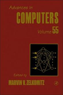 Advances in Computers: Volume 55