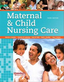 Maternal & Child Nursing Care