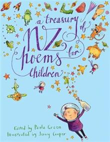 A Treasury of NZ Poems for Children