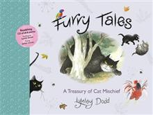 Furry Tales: A Treasury of Cat Mischief