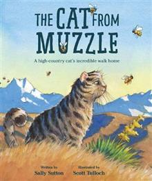The Cat from Muzzle