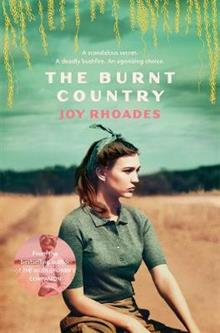 The Burnt Country