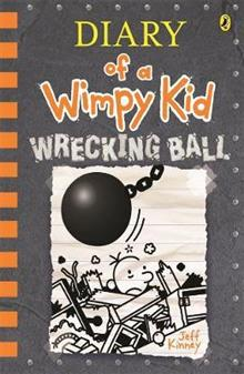 Wrecking Ball: Diary of a Wimpy Kid (14)