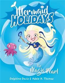 Mermaid Holidays 2: The Magic Pearl
