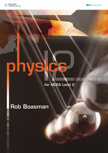 Physics 12 for NCEA Level 2