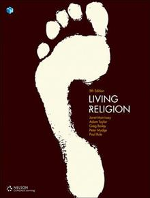 Living Religion (Student Book & 4 Access Codes)