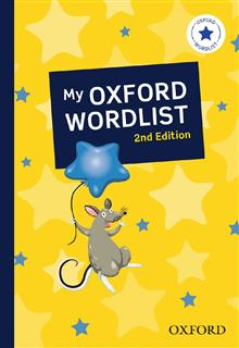 My Oxford Wordlist 500