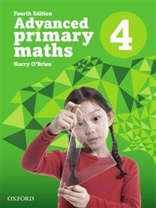 Advanced Primary Maths 4 Australian Curriculum Edition
