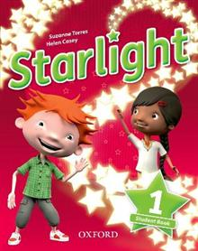 Starlight: Level 1: Student Book: Succeed and shine