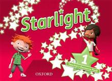 Starlight: Level 2: Student Book: Succeed and shine