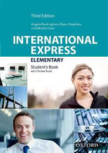 International Express: Elementary: Student's Book Pack