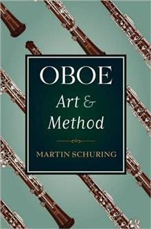 Oboe Art and Method
