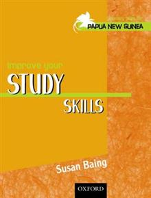 Literacy Skills for PNG - Improve Your Study Skills
