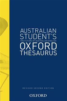 Australian Student's Colour Thesaurus