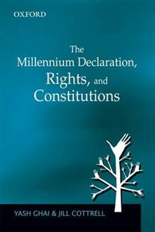 The Millennium Declaration, Rights, and Constitutions