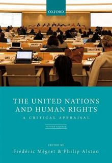 The United Nations and Human Rights: A Critical Appraisal
