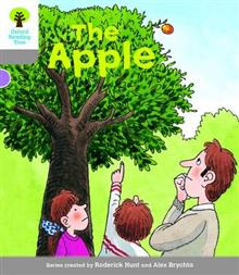 Oxford Reading Tree: Level 1: Wordless Stories B: Class Pack of 36