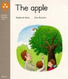 Oxford Reading Tree: Stage 1: Biff and Chip Storybooks: Apple