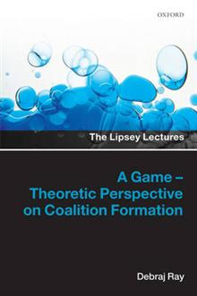 A Game-Theoretic Perspective on Coalition Formation