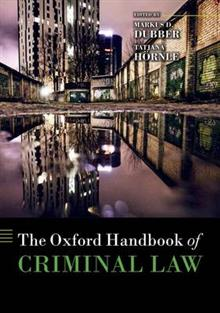 The Oxford Handbook of Criminal Law