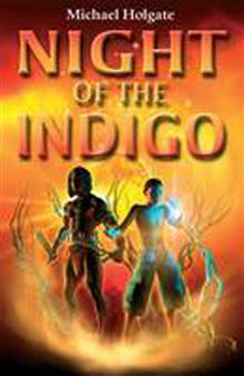 Island Fiction: Night of the Indigo