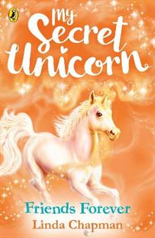 My Secret Unicorn: Friends Forever