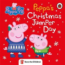 Peppa Pig: Peppa's Christmas Jumper Day