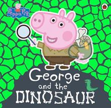 Peppa Pig: George and the Dinosaur